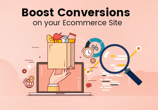 Optimize Your Ecommerce Site to Increase Conversion Rate?